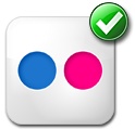 Flickr Permissions